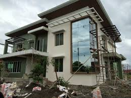 modern house designs and floor plans philippines modern house design
