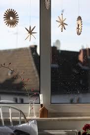 Dezente Weihnachtsdeko Oder Untersetzer Diy Holzsterne