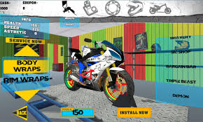 stunt bike freestyle 2 9 2 apk download android racing games
