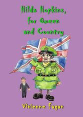 Hilda Hopkins, For Queen And Country #5 eBook by Vivienne Fagan | Rakuten  Kobo