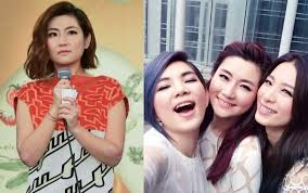 Hebe Tien and Ella Chen encourages Selina Jen | Asianpopnews