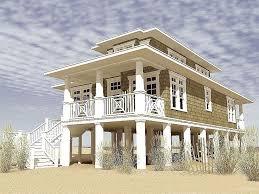 beach house floor plans on stilts best of coastal house plans fresh residential home design plans