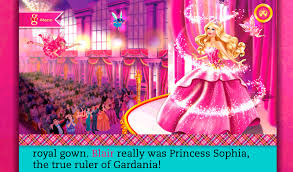 barbie princess charm 1 0 screenshot 6