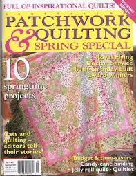 13 best Australian Patchwork & Quilting Magazine images on ... & Australian Patchwork & Quilting spring special vol 17 no 2 September sewing  magazine, quilting instructions, patchwork patterns quilts by Rethreading  on ... Adamdwight.com
