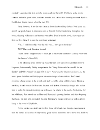 harry potter and christianity paper  harry potter and the goblet of fire by 21