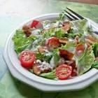bacon lettuce salad
