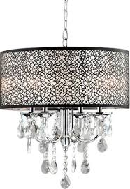 drum chandelier brownleigh 4 light drum chandelier large drum chandelier shades