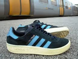 TBT: Wade Smith in Liverpool remembered | Adidas and Lacoste