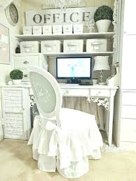 shabby chic office accessories. Terrific Shabby Chic Office Chairs Decoration Decor Wall Accessories C