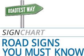 Nys Dmv Points Chart New York Dmv Road Signs You Must Know