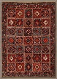 lrg persian weavers area rugs oriental blog old yalameh rug mission style wildlife carved rugs persian