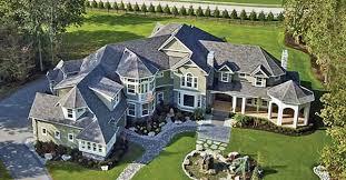 shingle style house plans. Plan 2389JD: Luxurious Shingle-Style Home Shingle Style House Plans )