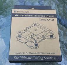 """<b>Thermalright</b> и """"Free"""" am4 mount <b>kit</b> для её систем охлаждения ..."""