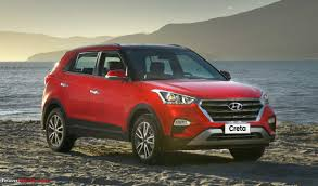 2018 hyundai creta. beautiful hyundai the hyundai creta sport will be equipped with engine 20lp at will  get changes to exteriors for differentiation intended 2018 hyundai creta a