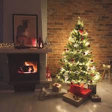 Details About Künstlicher Weihnachtsbaum Christbaum Tannenbaum Led Lichterkette Weihnachten
