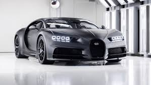 The price tag is a staggering 3.5 million euro. 2020 Global Bugatti Chiron Production At 250 Car Sales Statistics