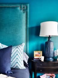 Attractive ... Baby Nursery: Comely Bedroom Blue Color Schemes Decorating Ideas  Contemporary New Small Home Decoration Classy ...