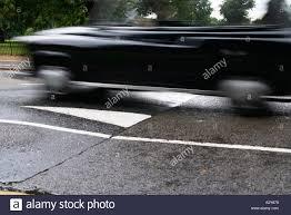 Speed Hump Design Speed Hump Bump Transport Road Slow London Uk England