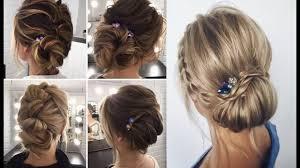 Hairstyle Prom Medium Hair Short Thin Curly Long Easy Straight