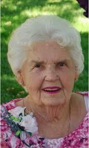 Edna Johnson avis de décès - Idaho Falls, ID