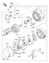 kawasaki concours zg1000 alternator & zzr1200 alternator Kawasaki Zg1000 Wiring Diagram kawasaki concours zg1000 alternator & zzr1200 alternator microfiche and upgrade procedures kawasaki zg1000 wiring diagram