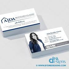 Sales Business Cards Branding Business Card Design For Aida Sales