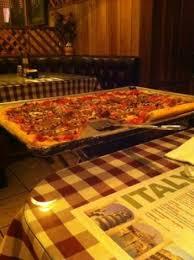 nick s pizza d oro