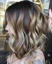 10 Ombre Balayage Hairstyles For Medium Length Hair Hair Color 2019