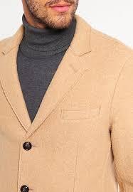 2018 mens fashion tommy hilfiger kyle winter coat brown