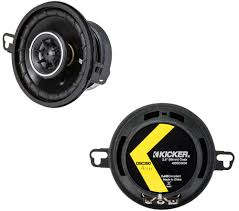 Toyota Tacoma 2005-2014 Factory Speaker Replacement Kicker DS ...
