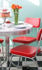 Retro Kitchen Table Chairs 17 Best Ideas About Retro Kitchen Tables On Pinterest Vintage