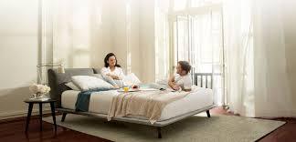 Slimline Bedroom Furniture Bed Neo Updated King Living