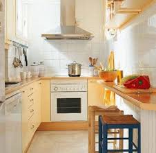Small Flat Kitchen Fancy Small Kitchen Ideas Elegant Stuff Presented To Your Flat