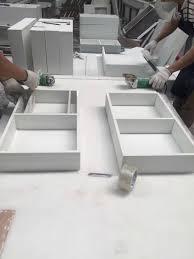 precut quartz stone vanity top