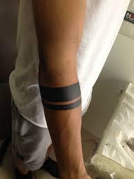 Tatuaggio Sul Braccio Di Dybala