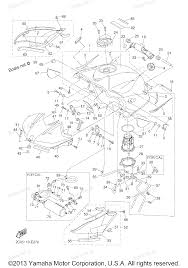 2003 yamaha r1 tail light lbz diagram harley davidson wiring diagram source