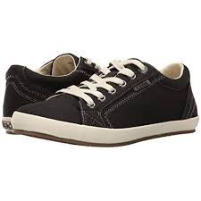 Women Taos Footwear Star Sneakers Modesty And Stylish Flair