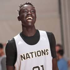 Maryland has another target coming to campus after missing on 5-star  forward Wenyen Gabriel - Testudo Times