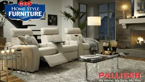my home furniture. Beautiful Home Furniture By Palliser And My Home T