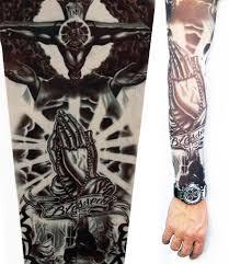 Vychytávka Tetovací Rukávy Blessed Cool Mania