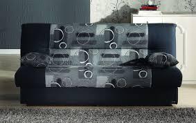grey sofa bed sofa bed grey fabric sofa