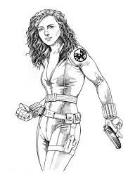 Small Picture 108 best Black Widow images on Pinterest Black Marvel comics