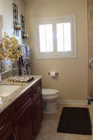 Endearing Ideas For A Bathroom Makeover With Elegant Budget - Small bathroom makeovers