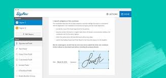 How To Do An Electronic Signature Esign Pdf With Electronic Signature Online
