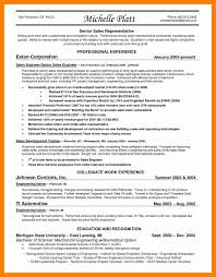 Sales Representative Resume Medical Device Resume Examples Samples Assembler Sample Sales 62