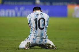 Argentina defeats Brazil 1-0 to win Copa America