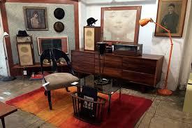 Best Vintage Furniture Shop Nyc