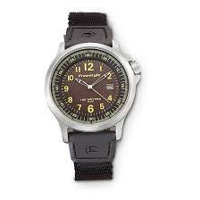 men s style® usa ranger watch black yellow 233617 men s style® usa ranger watch black yellow
