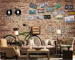 beibehang 3d wallpaper papier peint ...