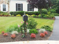 Mailbox landscaping ideas Club Top 10 Gorgeous Mailbox Landscaping Ideas With Photo You Need To See Pinterest 100 Best Mailbox Landscaping Images Letter Boxes Mailbox Garden